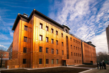 Государственный музей истории ГУЛАГ