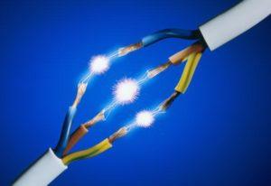 Обслуживание электроснабжения