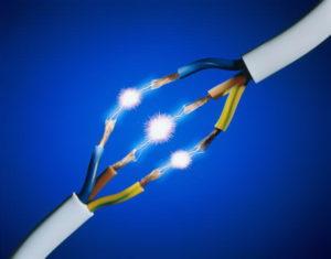 Обслуживание системы электроснабжения